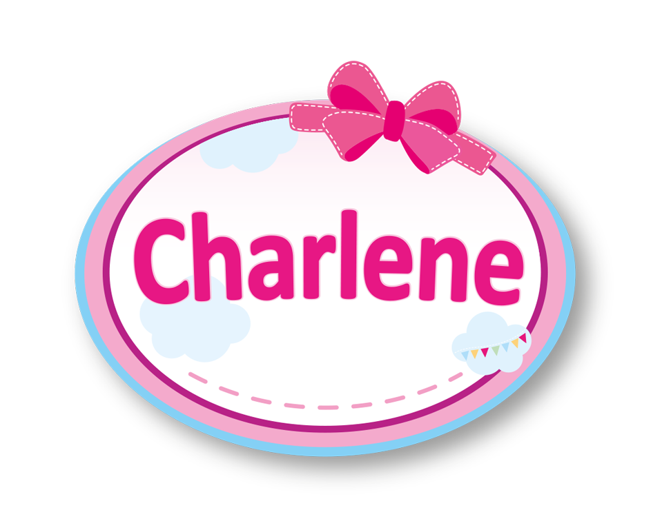 Bayer Design Charlene Logo