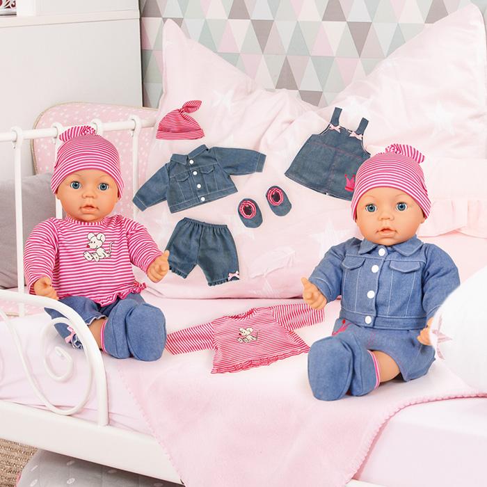 Bayer Design dress for doll