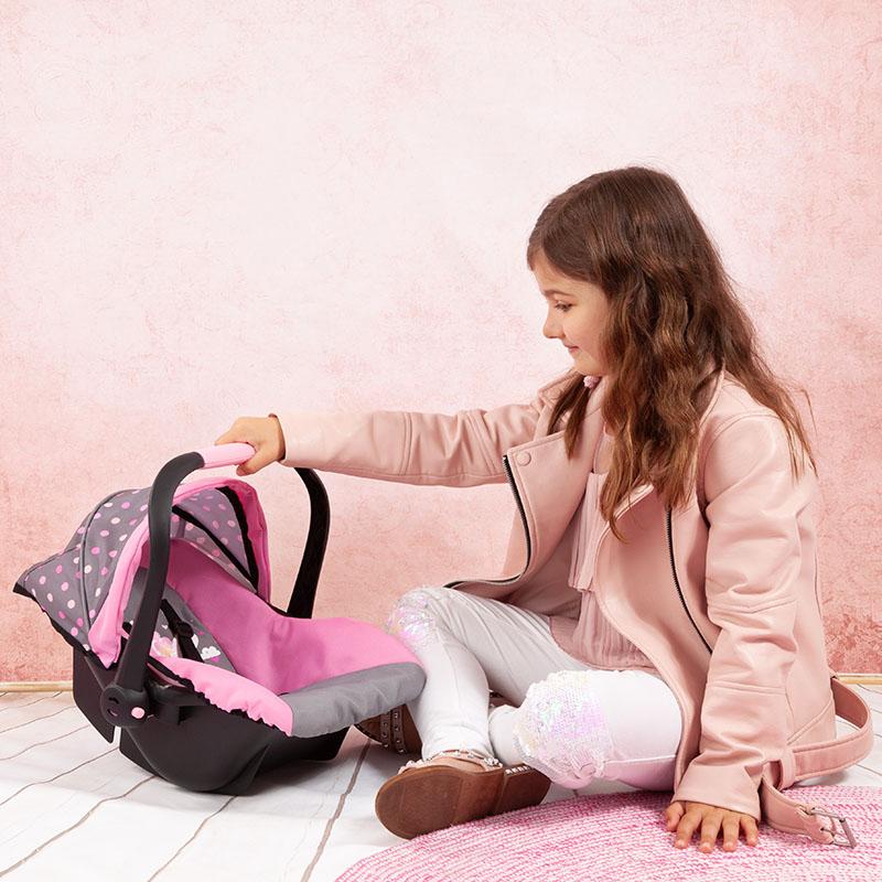 Bayer Design accessories for dolls