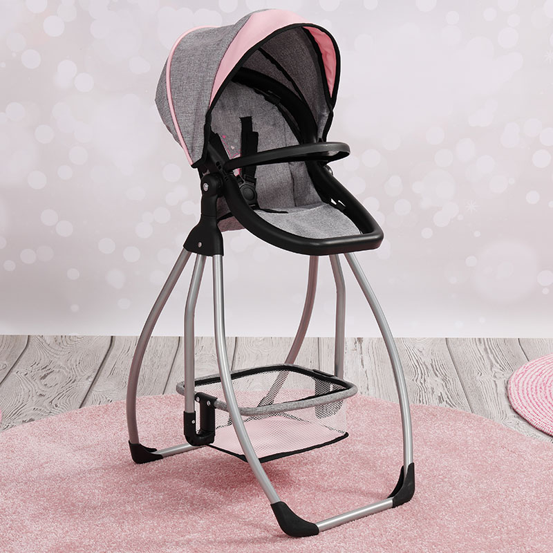 Akcesoria do krzesełek dla lalek i pluszaków