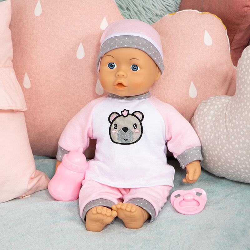 36cm lalka z miękkim ciałem