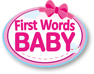 First Words Baby im Set