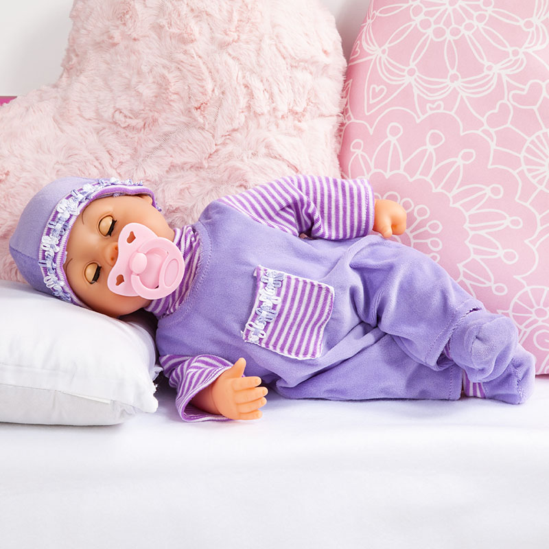 Baby Drückt Immer
