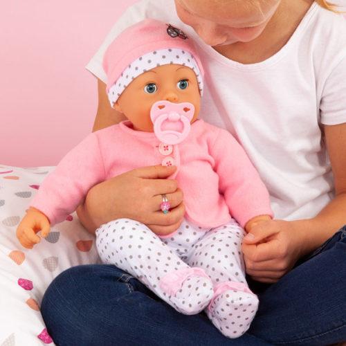 Bayer Design Lisa Babypuppe