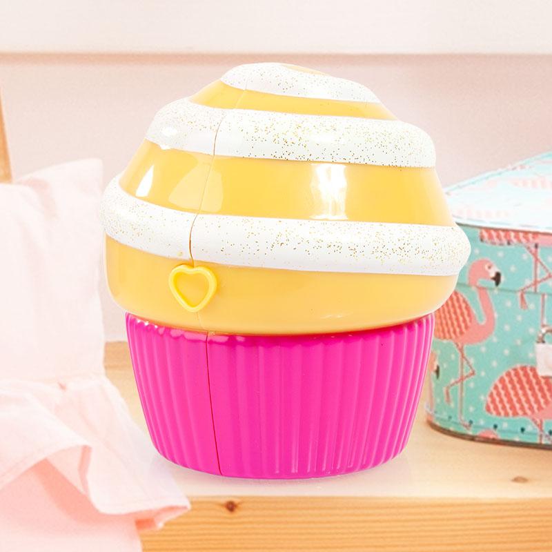 Anna Petit Cup Cake Pferde