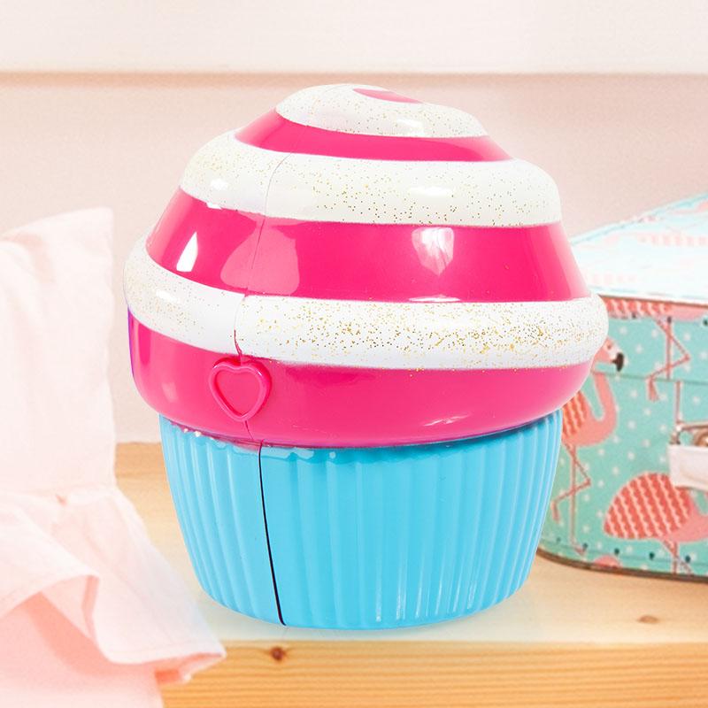 Anna Petit Cup Cake Schloss