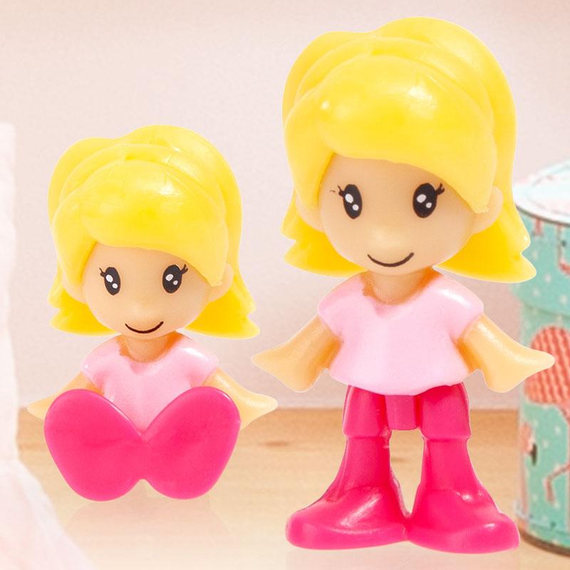 Anna Petit mini Puppen