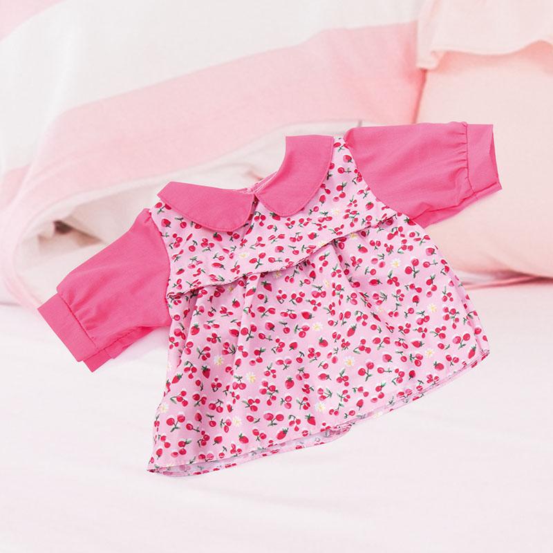 Kleid passend für viele Puppen