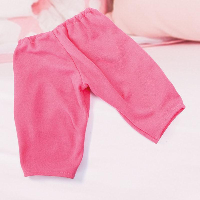 Deluxe Kleider-Set Hose in pink