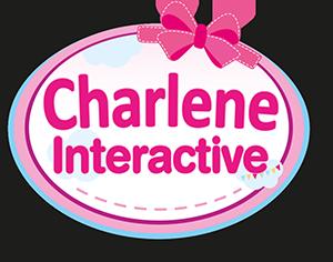 Charlene Funktionspuppe