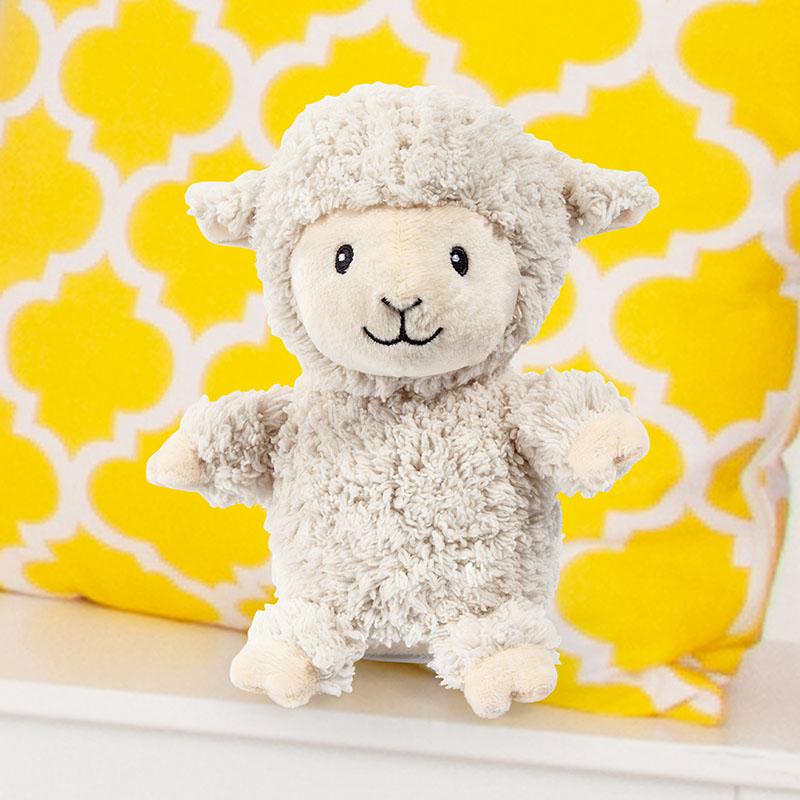 Sonni Happy Schaf mit Funktion und weichem Fell