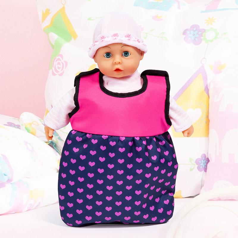Schlafsack für Puppen passen zu Puppenwagen Milano