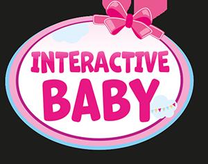 Interactive Baby, Girl