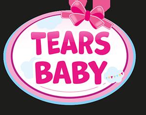 Tears Baby 38cm