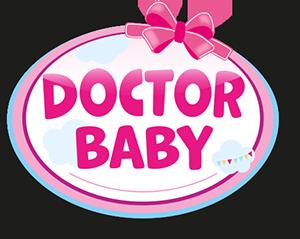 Doktor Baby 38cm