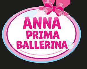 Anna Prima Ballerina