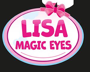 Lisa Magic Eyes